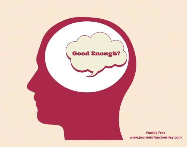 Good Enough-